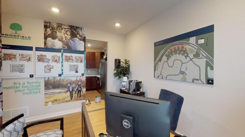 Recreation-Room-in-Asbury-at-Woodfield at Mt. Olive-in-Hackettstown