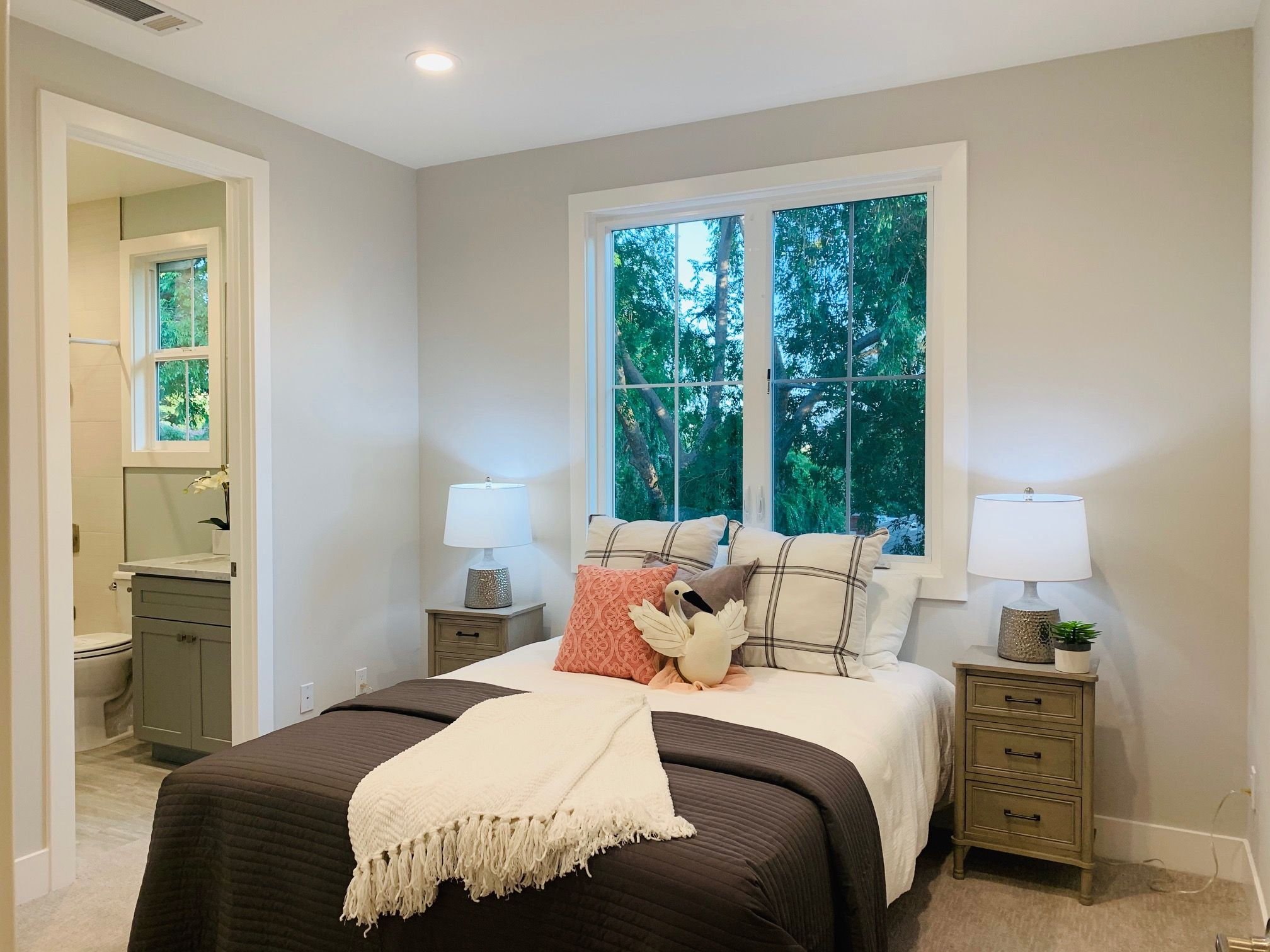 Bedroom featured in the 1790 San Miguel Dr By WingOn Construction in Oakland-Alameda, CA