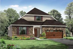 Haviland I - The Fields at Indian Creek: Emmaus, Pennsylvania - Kay Builders