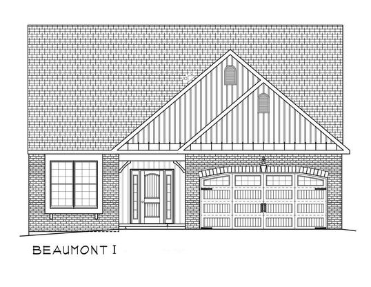 Exterior:Beaumont I Front