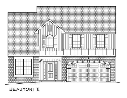 Exterior:Beaumont II