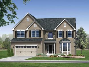 3540 Sweetgum Drive - Trio Fields: Nazareth, Pennsylvania - Kay Builders