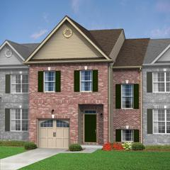 Caldwell (Townhome)