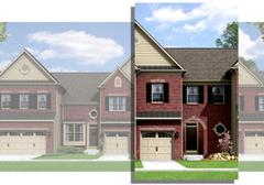 Knighthill (Townhome)