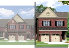 Montgomery (Townhome)