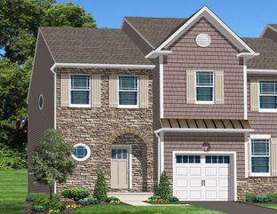 Knighthill-Jasper - The Fields at Jasper Ridge: Emmaus, Pennsylvania - Kay Builders