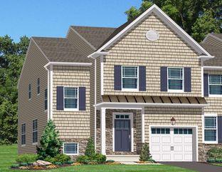 Caldwell-Jasper - The Fields at Jasper Ridge: Emmaus, Pennsylvania - Kay Builders