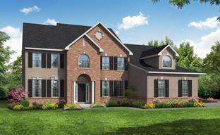 Parkview Estates by Kay Builders in Allentown-Bethlehem Pennsylvania