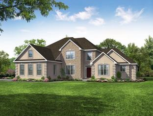 Whitney 3 Car Garage - Parkview Estates: Easton, Pennsylvania - Kay Builders