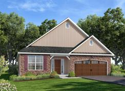 Beaumont I - The Fields at Indian Creek: Emmaus, Pennsylvania - Kay Builders
