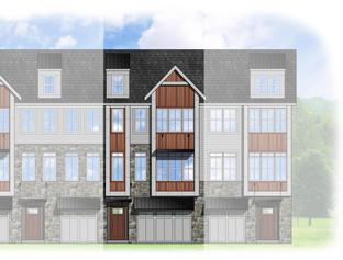 The Jefferson - CS - The Fields at Constitution Square: Perkasie, Pennsylvania - Kay Builders