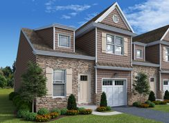 Woodbridge - The Fields at Jasper Ridge: Emmaus, Pennsylvania - Kay Builders