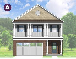 Shire - The Fields at Willow Brook: Northampton, Pennsylvania - Kay Builders