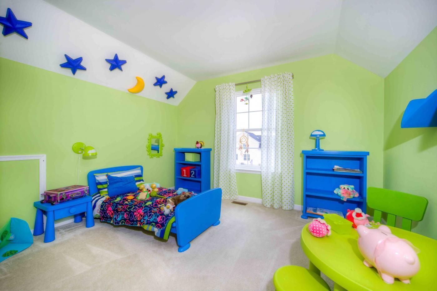 Bedroom featured in the Daggerwing II By Kay Builders in Allentown-Bethlehem, PA