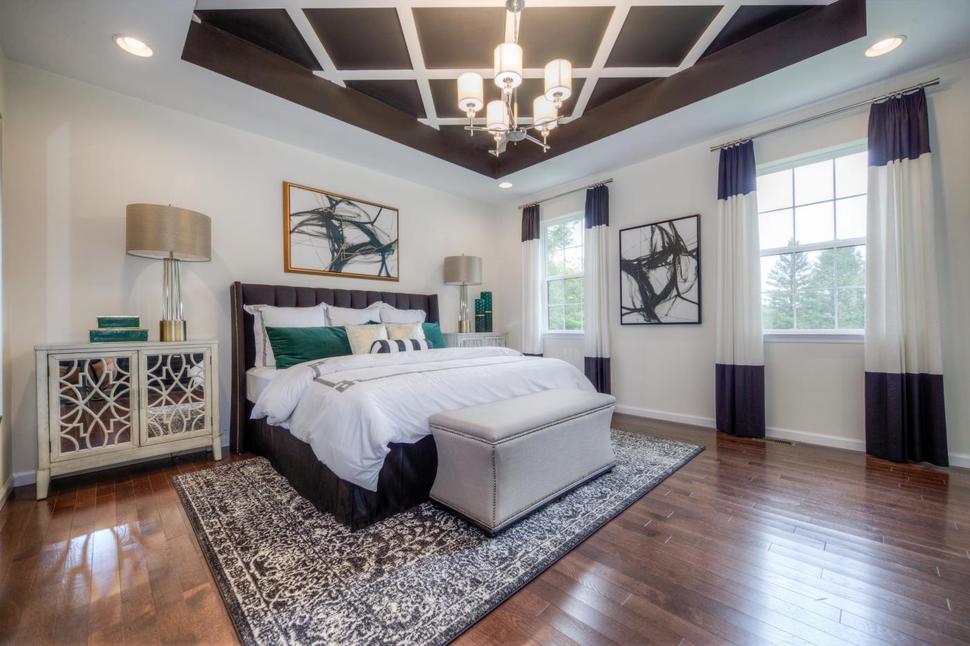 Bedroom featured in the Mayfair II By Kay Builders in Allentown-Bethlehem, PA