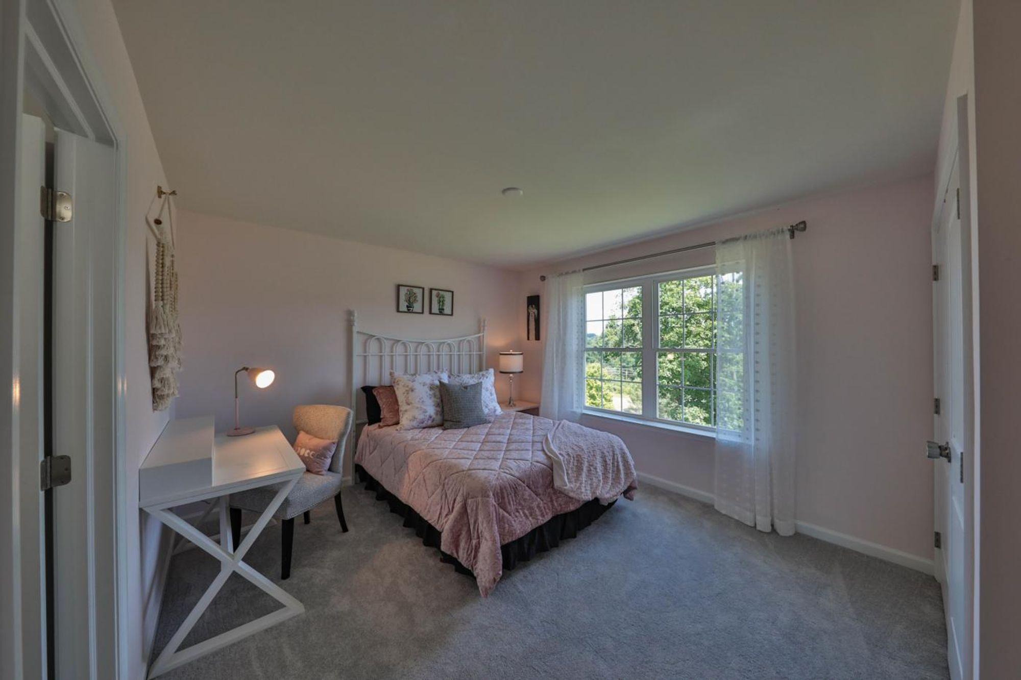 Bedroom featured in the Bentley 3 Car Garage By Kay Builders in Allentown-Bethlehem, PA