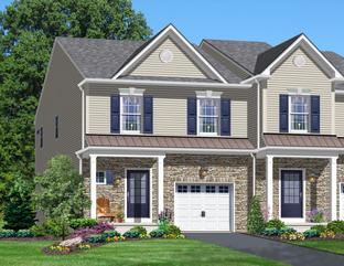 Abington - The Fields at Blue Barn Meadows: Allentown, Pennsylvania - Kay Builders