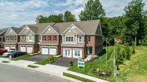 homes in The Fairways at Turf Valley by Keelty Homes