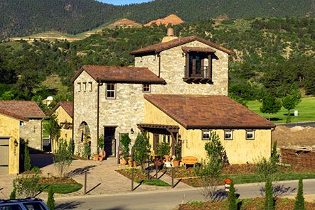 search rockrimmon new homes find new construction in
