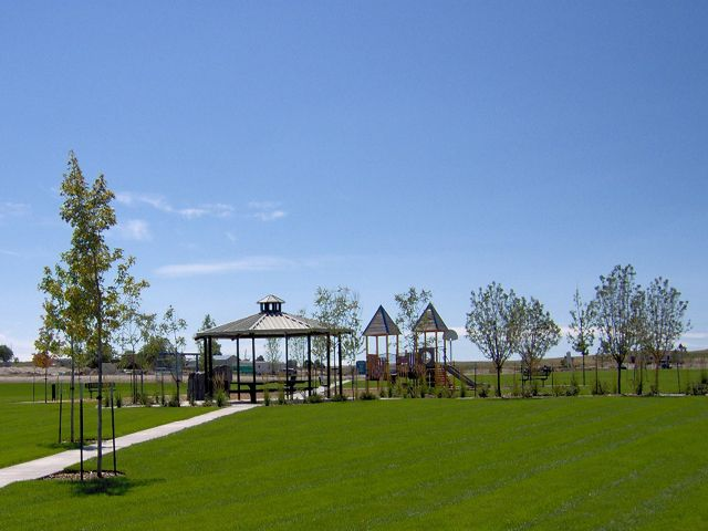'Cumbre Vista' by Keller Homes, A Toll Brothers Company in Colorado Springs