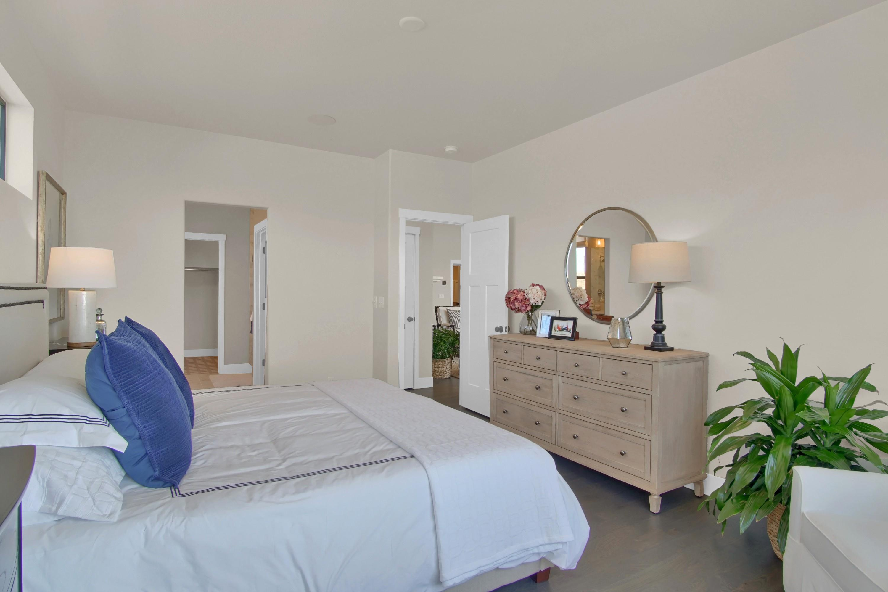 Bedroom featured in the Mackintosh By Keller Homes in Colorado Springs, CO