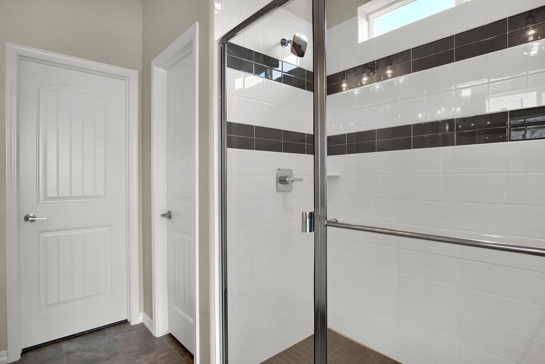 Bathroom featured in the Telluride By Keller Homes in Colorado Springs, CO