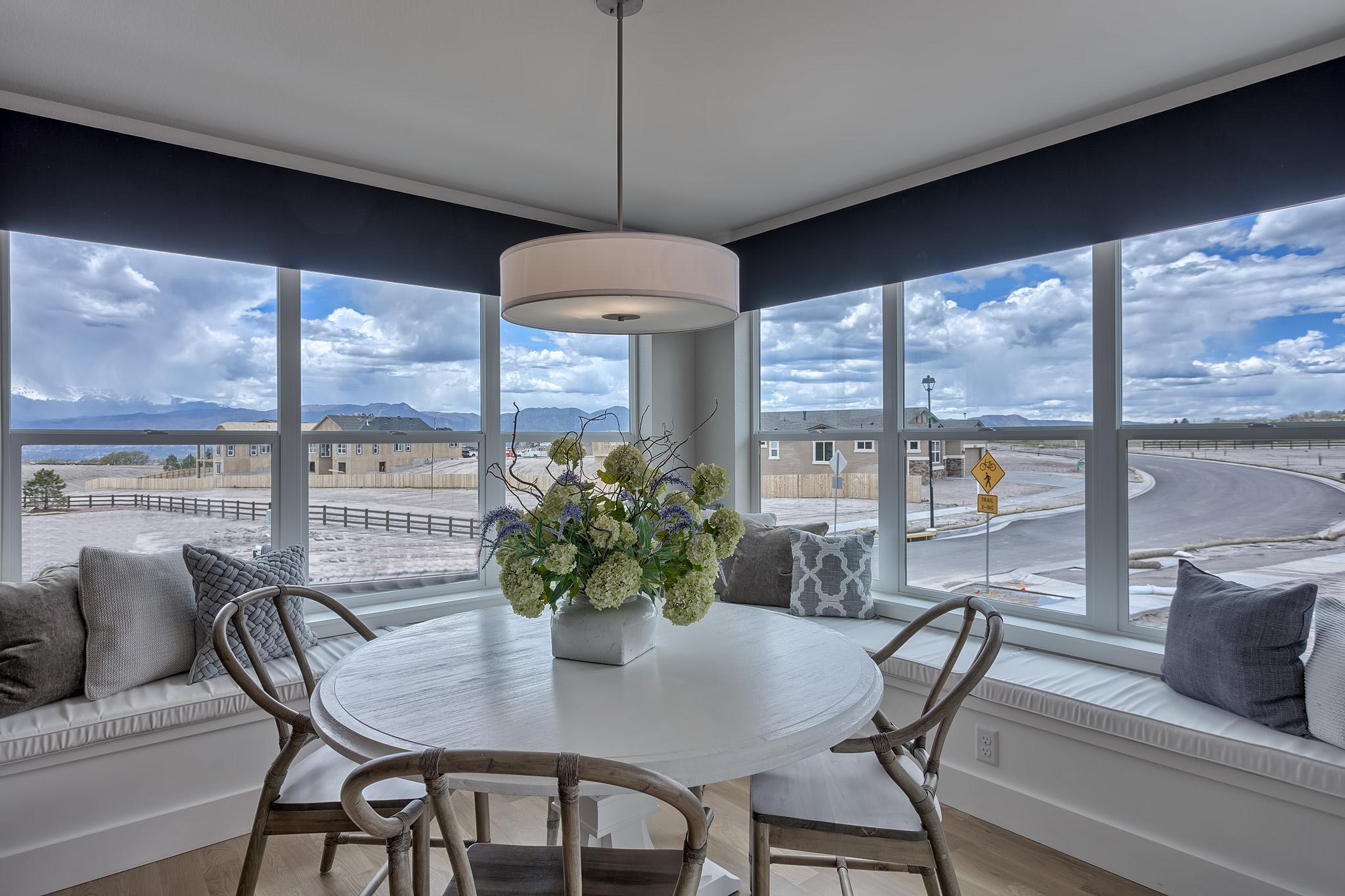 Kitchen featured in the Fresco By Keller Homes, A Toll Bros. Co. in Colorado Springs, CO