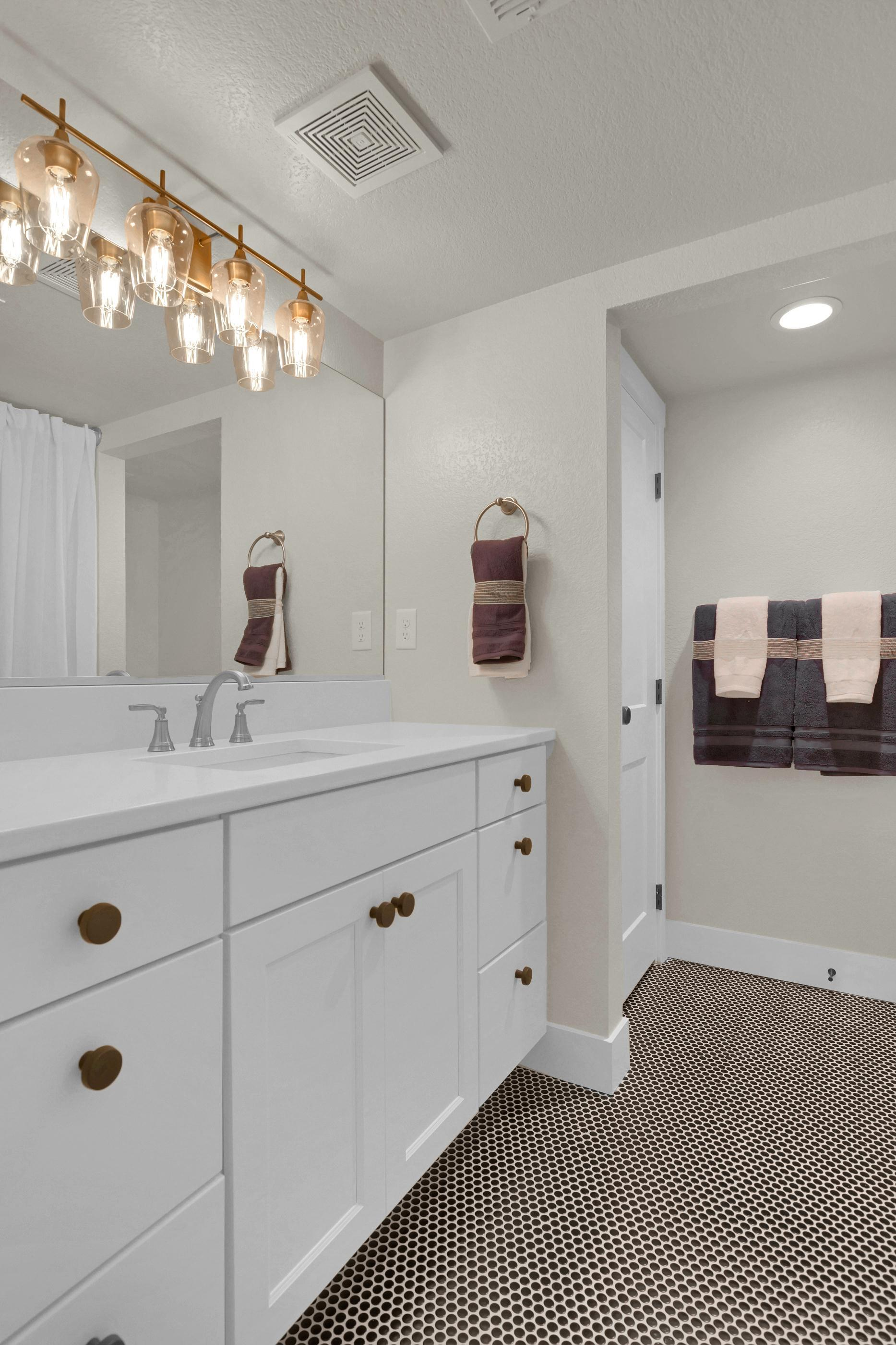 Bathroom featured in the Silverton By Keller Homes, A Toll Bros. Co. in Colorado Springs, CO