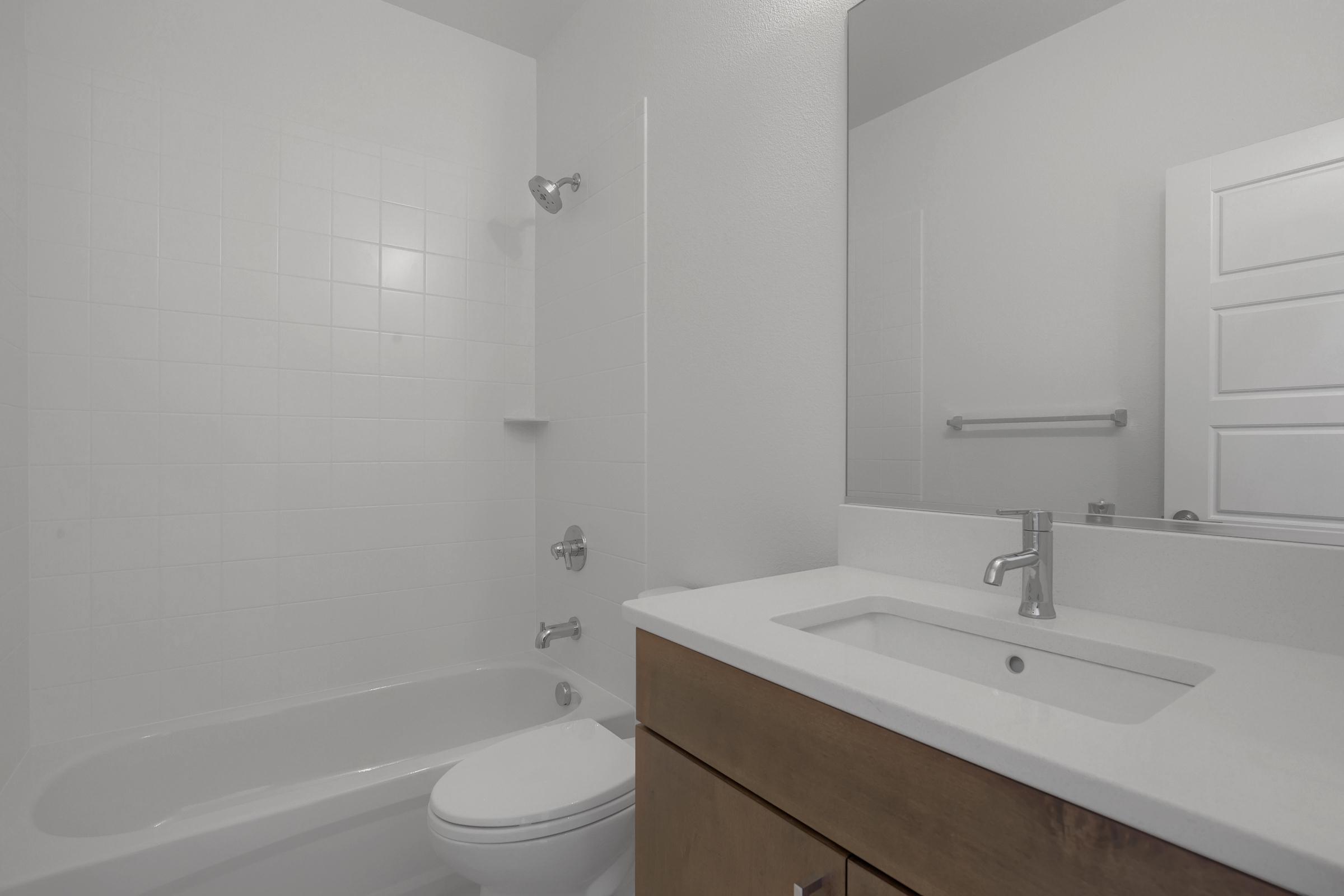 Bathroom featured in the Ellington By Keller Homes, A Toll Bros. Co. in Colorado Springs, CO
