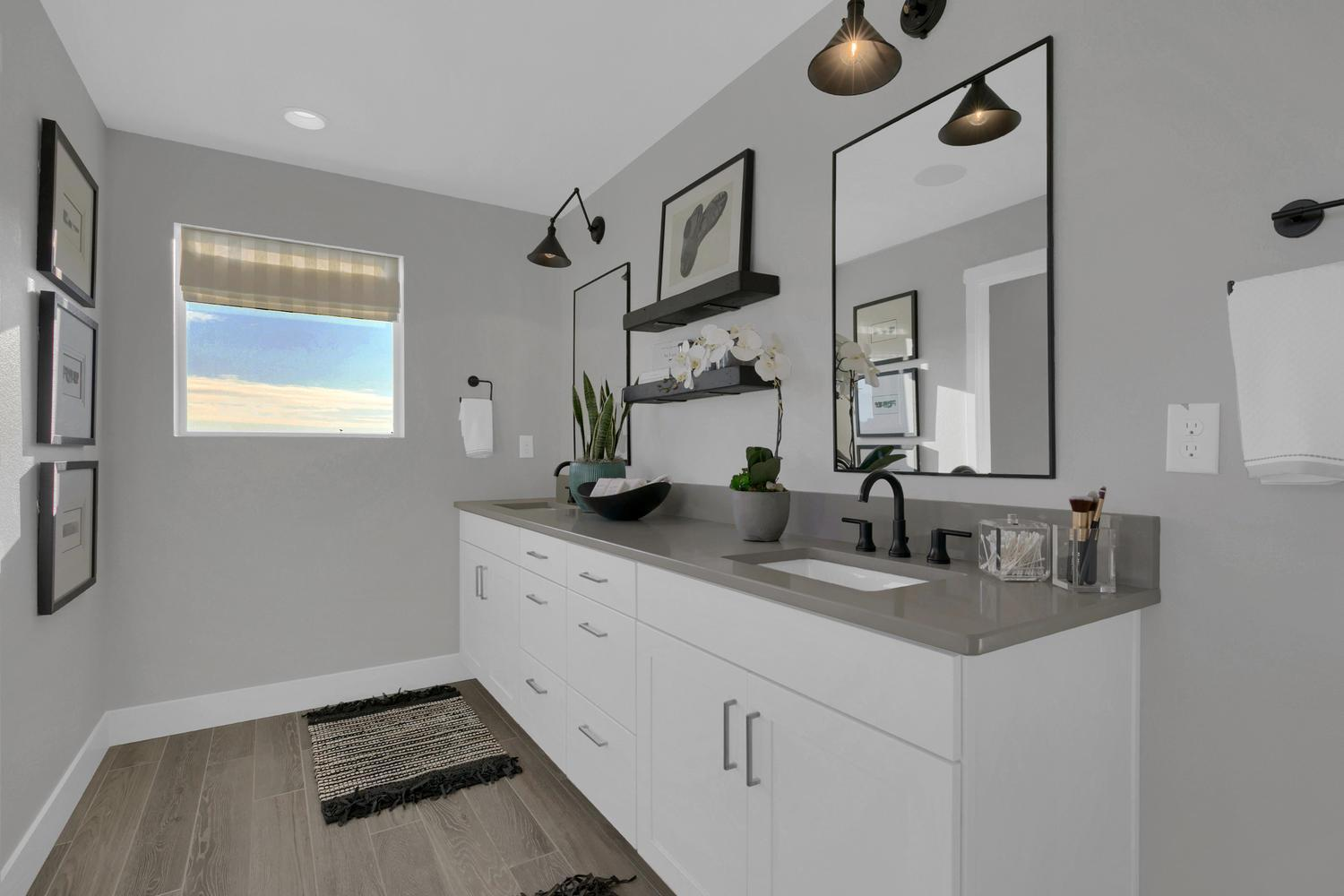 Bathroom featured in the Culebra By Keller Homes, A Toll Bros. Co. in Colorado Springs, CO