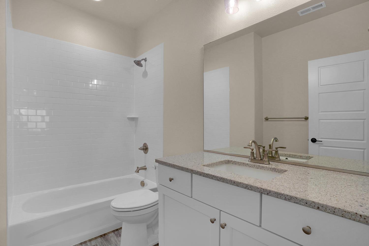 Bathroom featured in the Princeton By Keller Homes, A Toll Bros. Co. in Colorado Springs, CO