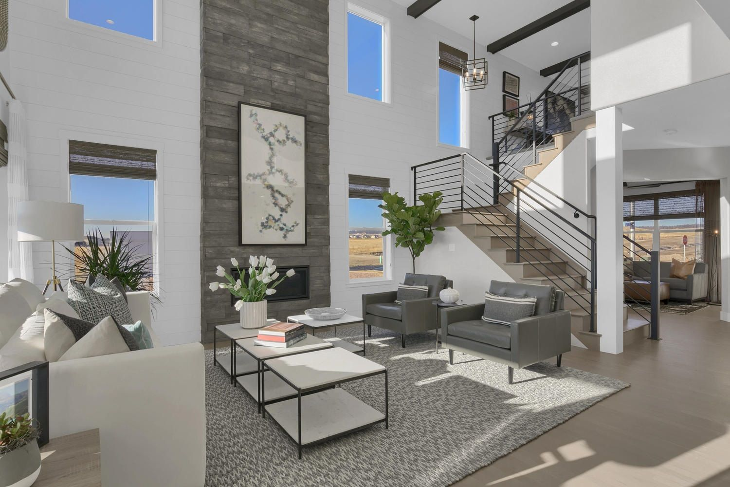 'Wolf Ranch' by Keller Homes, A Toll Brothers Company in Colorado Springs