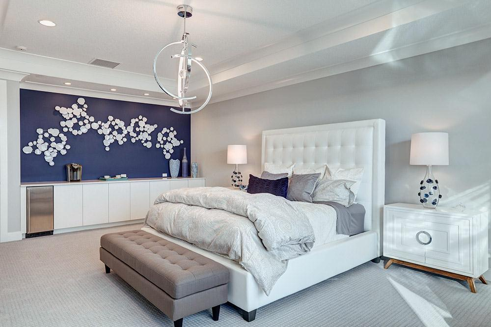 Bedroom featured in the Banyan By Kenco Communities in Palm Beach County, FL