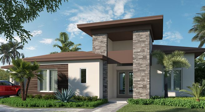 9256 Coral Isles Circle (Antigua)