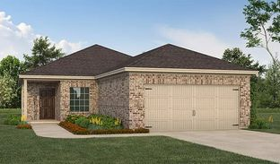 Meadow Glen by Kendall Homes in Houston Texas