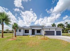 The Tranquility - Pinar del Sol: Homestead, Florida - Walker HomeBuilders