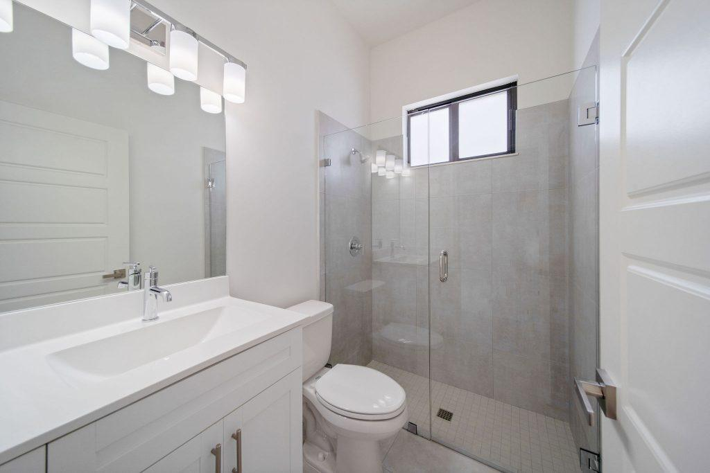 Bathroom featured in The Tranquility By Walker HomeBuilders in Miami-Dade County, FL