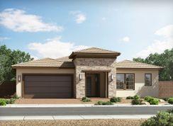 Agave - Gardener's Enclave: Phoenix, Arizona - Keystone Homes