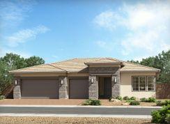 Marigold - Gardener's Enclave: Phoenix, Arizona - Keystone Homes