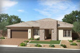 Ocotillo - Gardener's Enclave: Phoenix, Arizona - Keystone Homes
