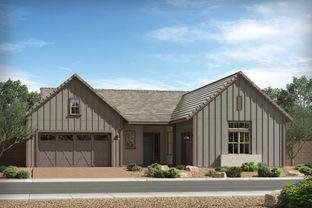 Yucca - Gardener's Enclave: Phoenix, Arizona - Keystone Homes