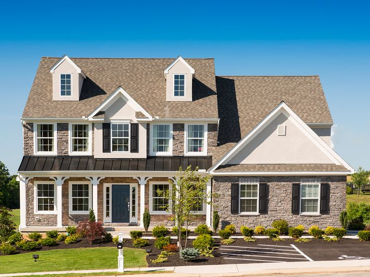 Rolling Meadows exterior:null