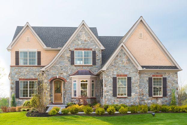 Hunter Creek In York Pa New Homes Floor Plans By Keystone Custom