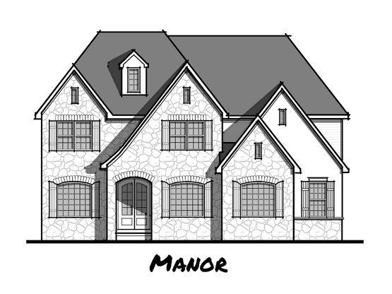 Devonshire Manor