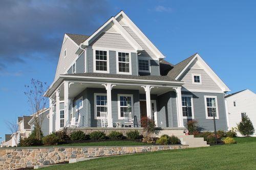 Keystone Custom Homes Inc Developments In Philadelphia