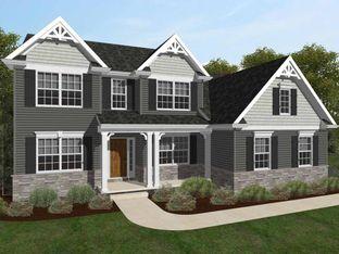 Augusta Heritage - The Preserve at Marriotts Ridge: Woodstock, Maryland - Keystone Custom Homes