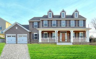 Whisper Run by Keystone Custom Homes in York Pennsylvania