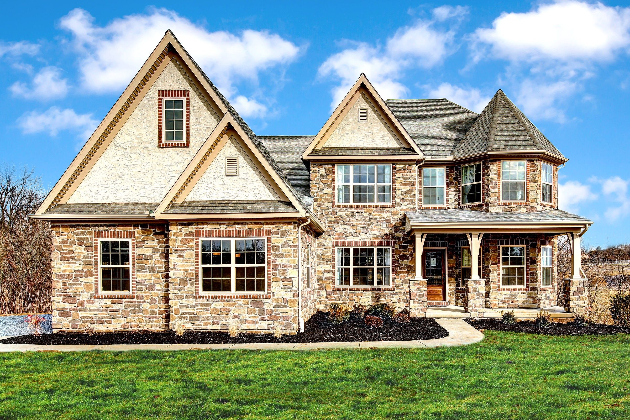 Keystone Custom Homes Floor Plans: Custom Home Builders Hanover Pa