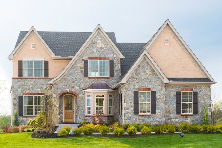 Forest Knoll In Forest Hill, MD, New Homes & Floor Plans