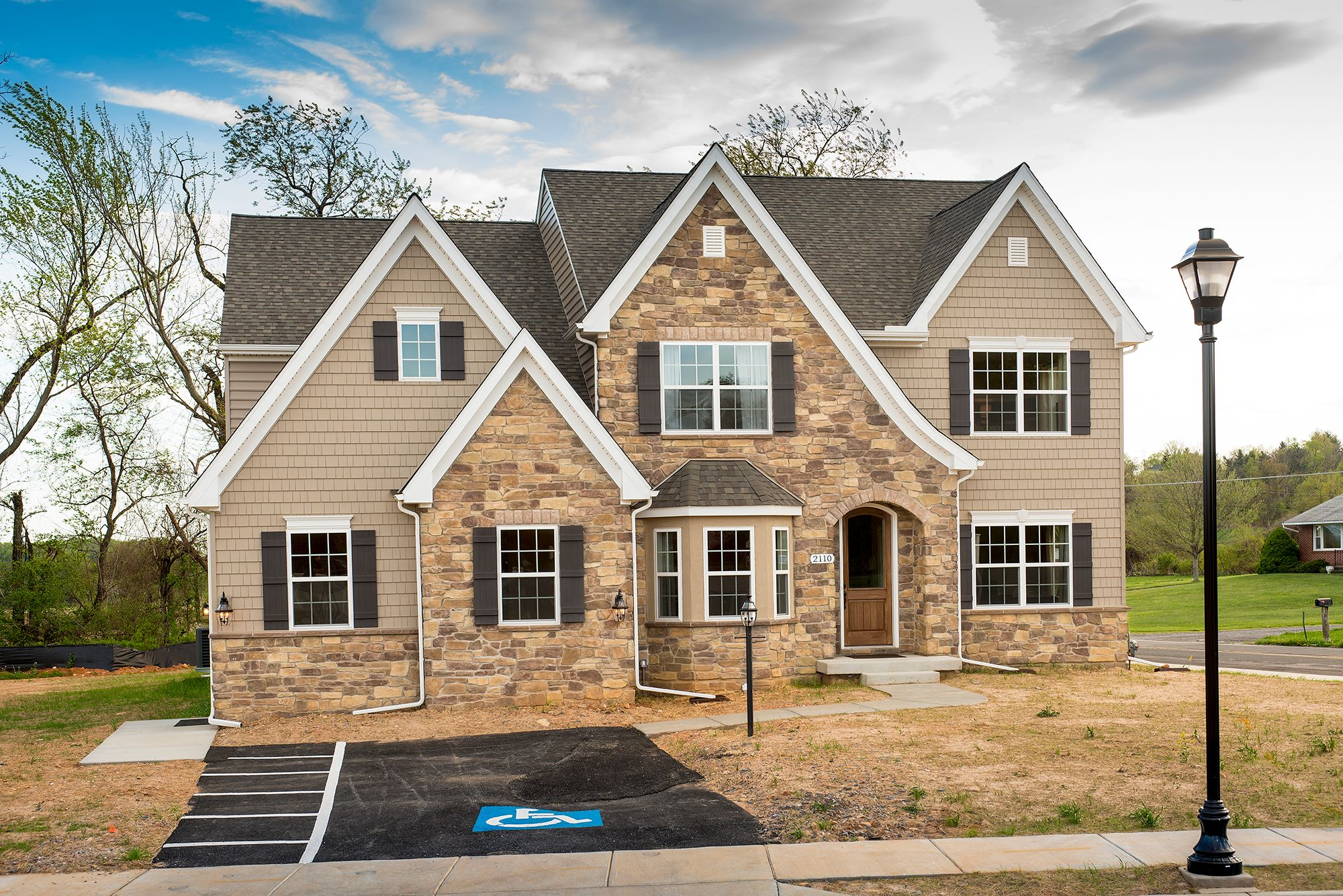 The Chateaus At Worman 39 S Mill In Frederick Maryland